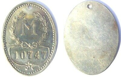 May  Co.,  The.   Baltimore, Md.   Charge Coin  Tyl   Md-060-Maya