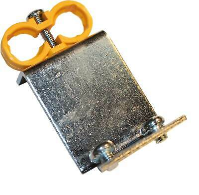 Fusebox ACCF Tail Clamp CP Electric (For Blue & Brown Tails up to 25mm)