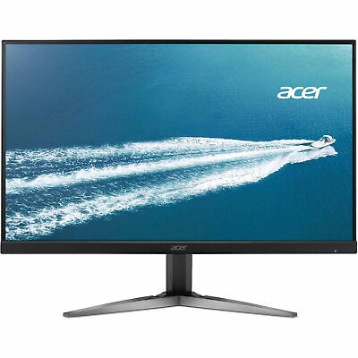 "Acer 27"" Widescreen Monitor 16:9 1ms 75HZ WQHD(2560x1440)"