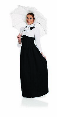 Victorian//Steampunk NANNY MCPHEE Costume all sizes