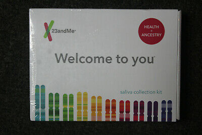 23andMe DNA Test - Health and Ancestry Service   2021-05-07
