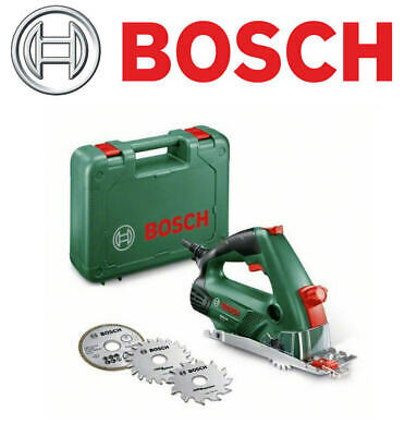 2 YEAR WARRANTY Bosch PKS16 Multi Electric Circular Saw 06033B3070 PKS 16