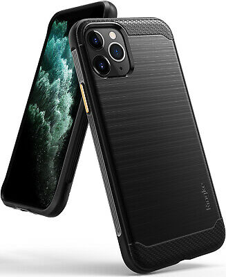 For iPhone 11, 11 Pro, 11 Pro Max Ringke [ONYX] Rugged Shockproof TPU Cover Case