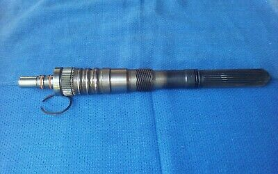 """700R4 2wd Output Shaft 18 1//8/"""" Long USED 8647951"""