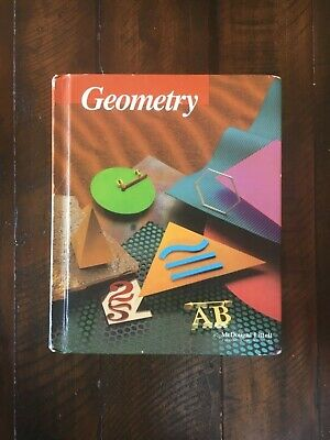 Geometry Textbook (2011) McDougal Littell - Jurgensen & Brown