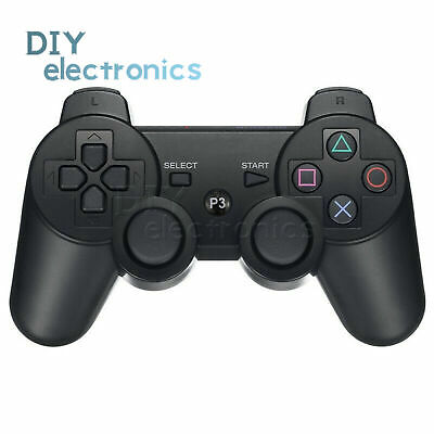 For PS3 Playstation 3 Wireless Dualshock 3 SIXAXIS Controller US