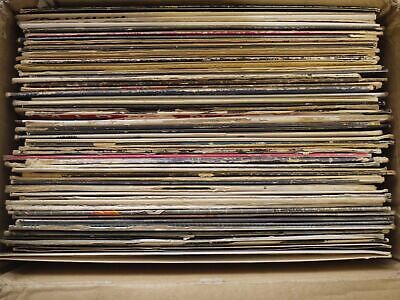 "Lot of 15 12"" Vinyl Records 90's 00's House Techno Ambient Electronic IDM"