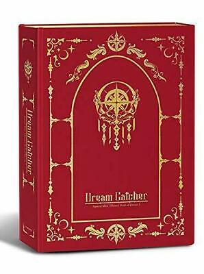 DREAM CATCHER - Raid of Dream [ Limited ] CD Photobook Photocard Poster, Sealed