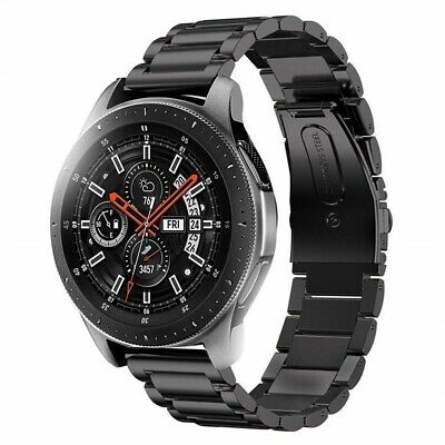 Stainless Steel Strap Watch Band For Samsung Galaxy Watch46mm Active Gear S3