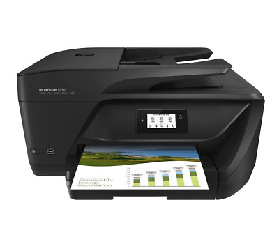 CLEARANCE  HP OfficeJet 6950 All-in-One Printer (T3P03A)