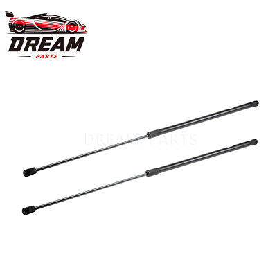 Pair MM Hood Gas Spring Shock 2x Struts Fits AUDI A3 8P S3 8P0823359