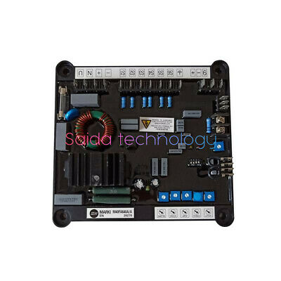 M40FA640A AVR Automatic Voltage Regulator high quality
