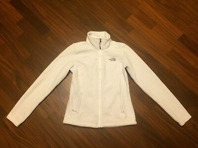 THE NORTH FACE -TNF- Giacca Pile Donna/ Women's Full Zip Fleece Jacket Outdoor