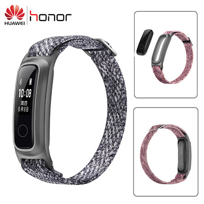 Honor Band 5 Basketball Version Smart Wristband 5ATM Sport Fitness Tracker B8F7