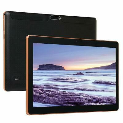 """Tablet Android 10.1"""" Bluetooth PC 6+64G ROM 2 SIM GPS WIFI Pad phone Android 8.1"""
