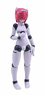 *Porinian MMM Shamrock (updates) non-scale PVC & ABS-painted action figure
