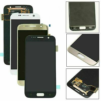 For Samsung Galaxy S7 G930F G930D G930L LCD Display Touch Screen Digitizer