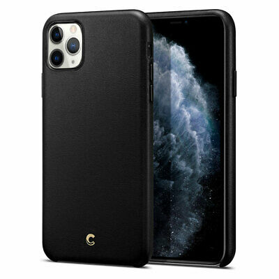 iPhone 11, 11 Pro, 11 Pro Max Case | Ciel [Basic Leather] Protective Slim Cover