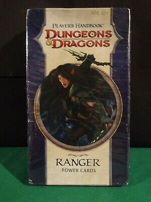 Ultra Pro Dungeons /& Dragons Ampersand 100ct Standard Sized Sleeves New TD2