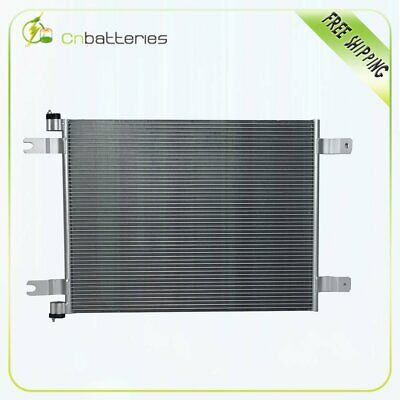 Brand New Aluminum Truck A/C Condenser for 08-10 Kenworth T600 T660 07-08 W900L