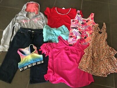 Ladies Variety Of Clothing - Size 12/14 - Roxy, Bonds Etc!