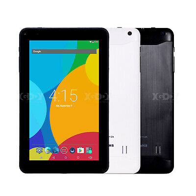 XGODY 9 /10.1 Inch HD IPS Android 9.0 1+16GB Quad Core Tablet PC Dual Camera GPS