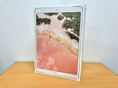 """Apple iPad Pro 10.5"""" (2nd Generation) - 256GB / WiFi Only / Rose Gold"""