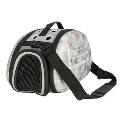 Small Pet Carrier Soft Sided Cat /Dog Comfort Travel Tote Bag Airline Approved