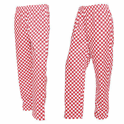 Professional Chef Trouser - Unisex Modern Fit - Ideal for Daily use