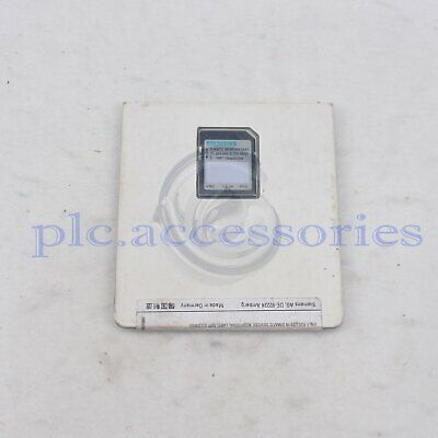 1PC New Siemens 6ES7 954-8LC02-0AA0 S7-1200 memory card 4MB Fast delivery