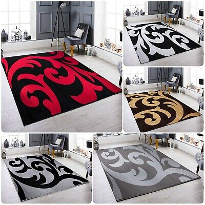 Modern Design Area Rugs Home Decor Living Room Bedroom Carpets Runner Floor Mat