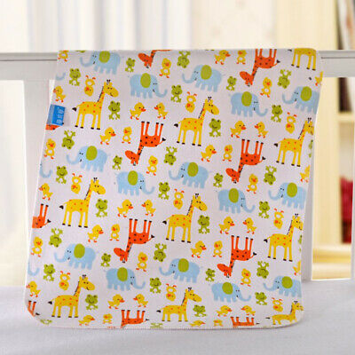 Changing Pad Diaper Portable Waterproof Baby Changing Mats Cover for Infant Baby