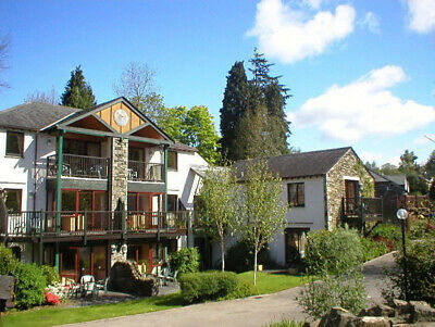 🏠 HAPIMAG 🏠 Bowness-on-Windermere 🏠 3-4NGTS 🏠 17-21 Sept 🏠 Sleeps 2 to 4 🏠
