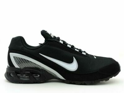 Mens Nike Air Max Torch 3 319116-011 Black/White-Grey NEW Size 11