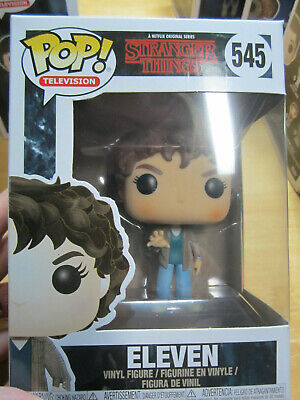 Funko POP Eleven - Stranger Things #545