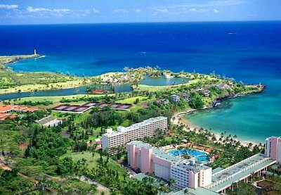 Marriott's Kauai Beach Club, Platinum, Ocean Front View, Annual, Timeshare