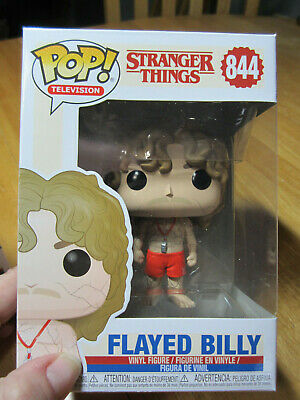 Funko POP Flayed Billy - Stranger Things #844