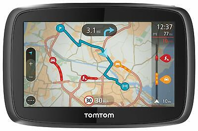 TomTom GO 400 WEST Europe Maps GPS Receiver 2019  lifetime map updates