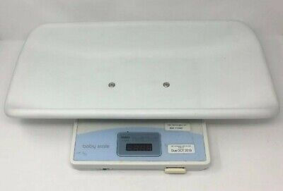 Tanita 1584 Infant Scale DIGITAL PRE OWNED GREAT CONDITION.
