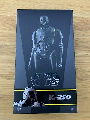 Hot Toys Rogue One A Star Wars Story MMS406 K-2SO 406 Droid