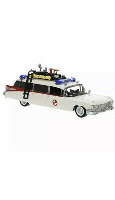 Hallmark 2019 Ghostbusters ECTO-1 Ornament with Light & Sound - 35th Anniversary