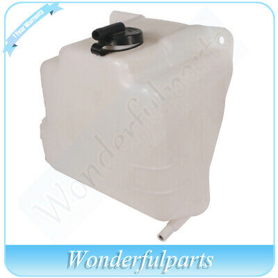 GM OEM Radiator Coolant-Recovery Tank Coolant Overflow 15650373