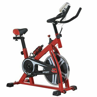 Bicycle Cycling Fitness Gym Exercise Stationary Bike Cardio Workout Home CT
