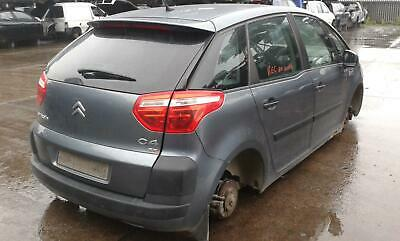 2007 CITROEN C4 PICASSO Glove Box