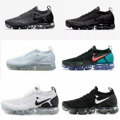 New Shoes Men's Vapormax 2.0 Air Casual Sneakers Running Sports Designer Trainer