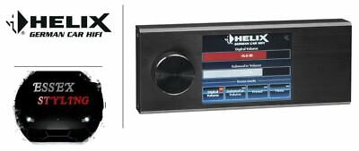 Helix DIRECTOR - Display Remote Control for Processor New In