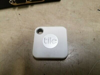 Tile Mate T5001 Tracker 150 Ft Bluetooth - 1 Tile New out of box