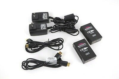 Magenta HD-ONE DX500 HDMI Video Receiver w/ Power Supply