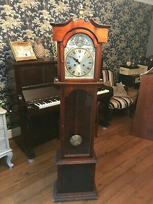 Small Grandfather Clock - not working