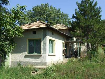 Cheap Property For Renovation In Sadina Bulgaria Now Reduced